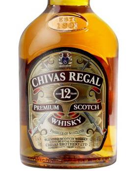 Buy Chivas Regal Blended Scotch Whisky | Whisky Brands ...