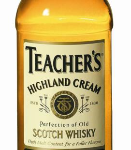 Buy Teacher's Blended Scotch Whisky | Whisky Brands Online ...